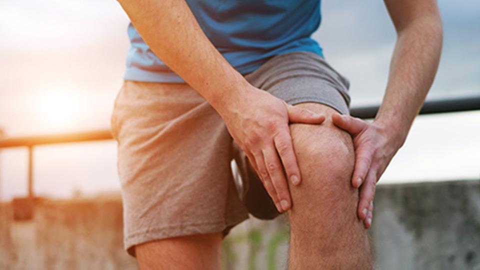 آسیب مفصل تیبیا فیبولار فوقانی