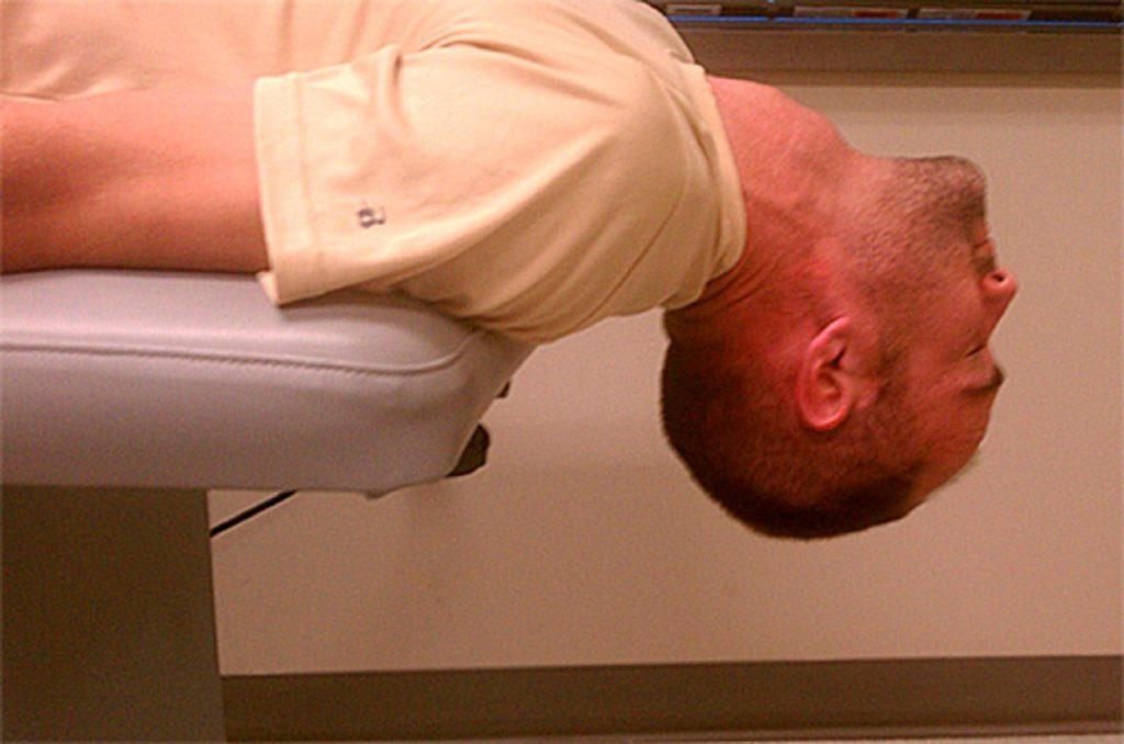 حرکات اصلاحی گردن درد