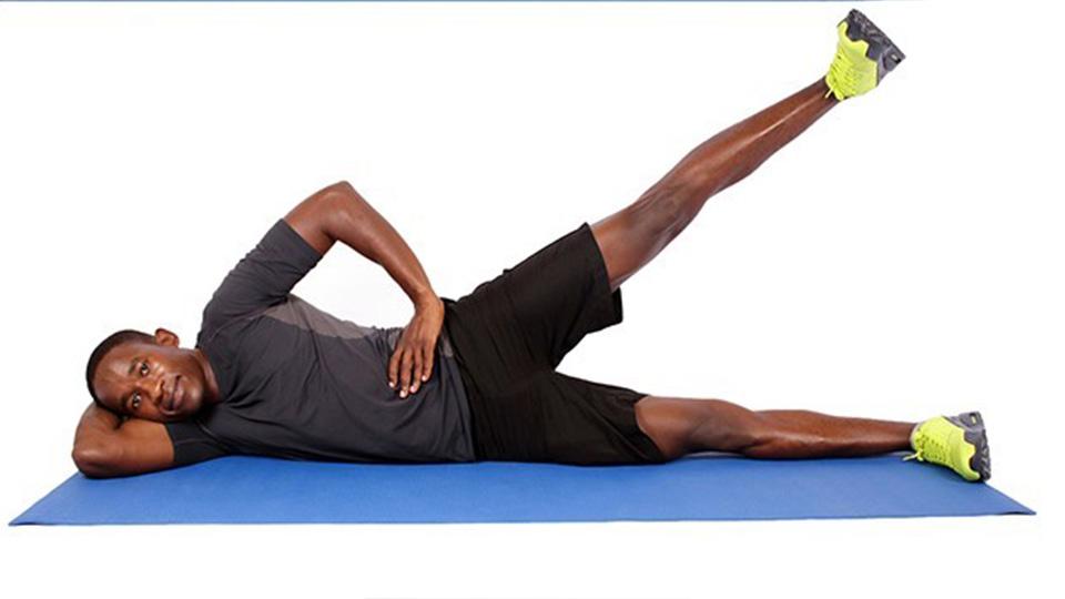 اصلاح زانوی ضربدری با ورزش چگونه است